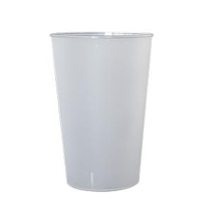 vasos de plastico